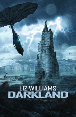 Darkland (Paperback)
