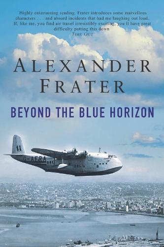 Beyond The Blue Horizon (Paperback)
