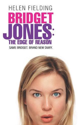 Bridget Jones: The Edge of Reason Film Tie-In (Paperback)