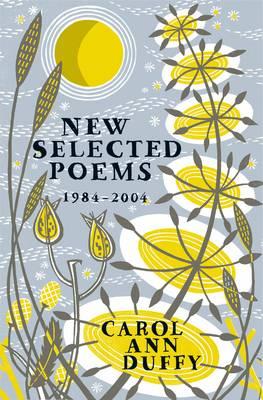 New Selected Poems: 1984-2004 (Hardback)