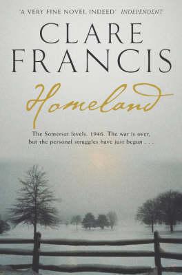 Homeland (Paperback)