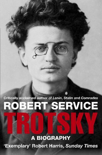 Trotsky: A Biography (Paperback)