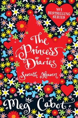 The Princess Diaries: Seventh Heaven (Paperback)