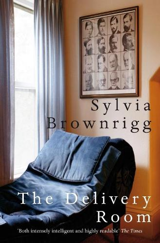 The Delivery Room (Paperback)