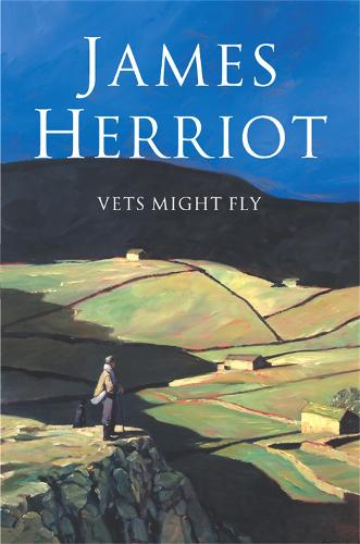 Vets Might Fly (Paperback)