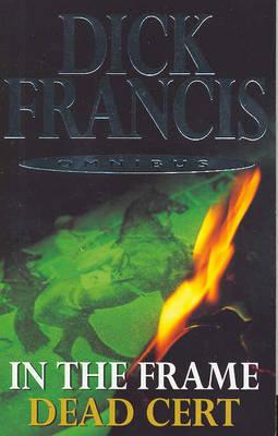 In the Frame: Dead Cert (Book)