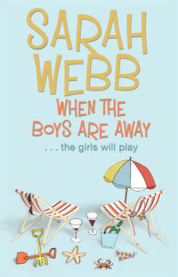 When the Boys are Away (Paperback)