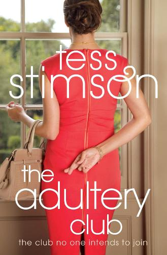 The Adultery Club (Paperback)