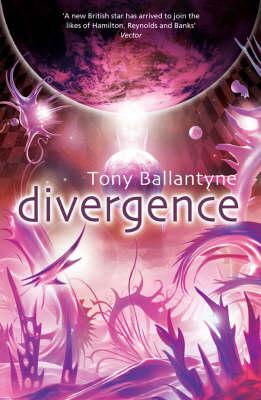Divergence (Paperback)