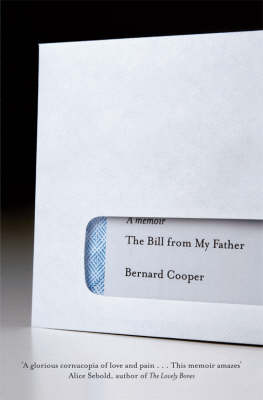The Bill from My Father (Paperback)