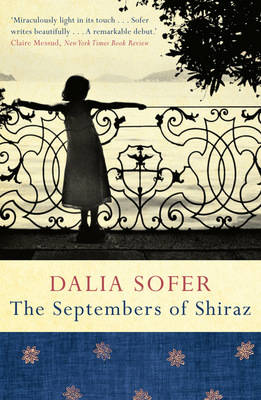 The Septembers of Shiraz (Paperback)