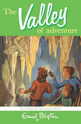 The Valley of Adventure (Paperback)