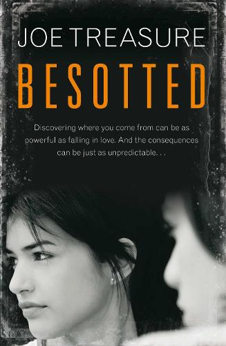 Besotted (Paperback)