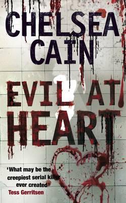 Evil at Heart (Paperback)