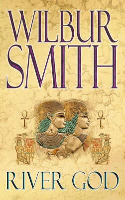 River God - Egyptian Novels 1 (Paperback)
