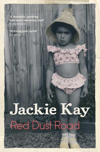 Red Dust Road (Paperback)
