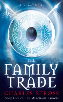 The Family Trade (Paperback)