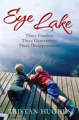 Eye Lake (Paperback)