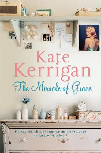 The Miracle of Grace (Paperback)