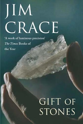 The Gift of Stones (Paperback)
