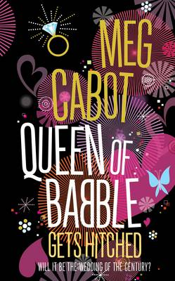 Queen of Babble Gets Hitched - Queen of Babble (Paperback)