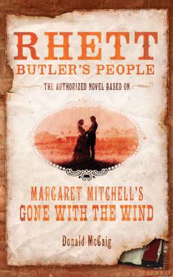 Rhett Butler's People (Paperback)