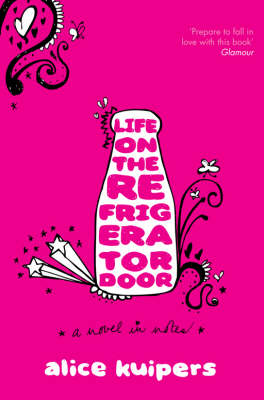 Life on the Refrigerator Door (Paperback)