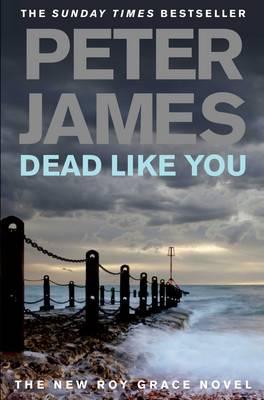 Dead Like You (Paperback)