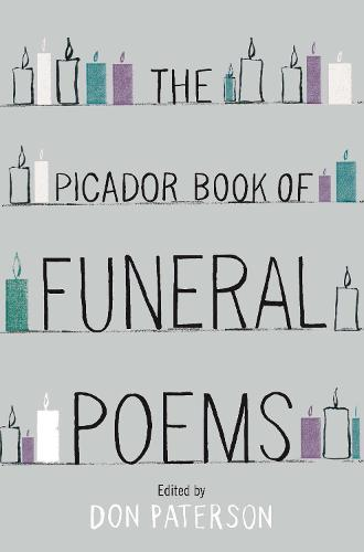 The Picador Book of Funeral Poems (Paperback)