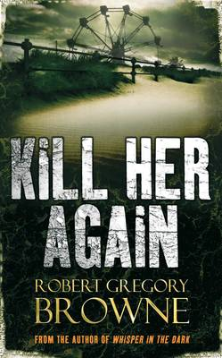 Kill Her Again (Paperback)