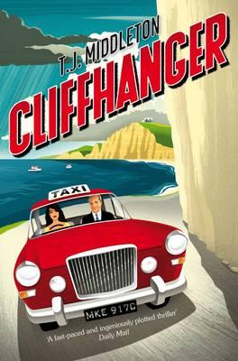 Cliffhanger (Paperback)