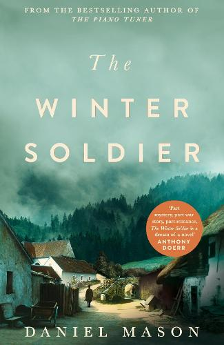 The Winter Soldier (Hardback)