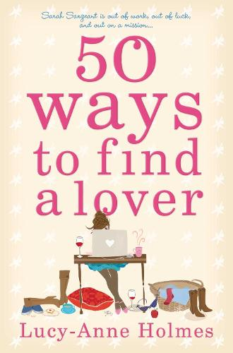50 Ways to Find a Lover (Paperback)