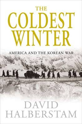 The Coldest Winter (Paperback)