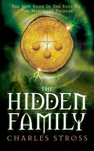 The Hidden Family (Paperback)