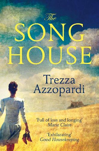 The Song House (Paperback)