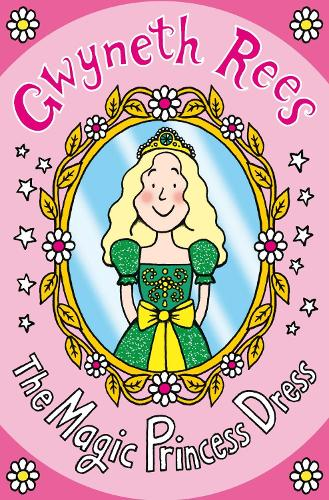 The Magic Princess Dress (Paperback)