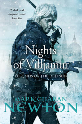 Nights of Villjamur: Book One: Legends of the Red Sun: Book One (Paperback)