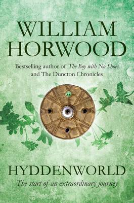 Hyddenworld: Spring (Paperback)