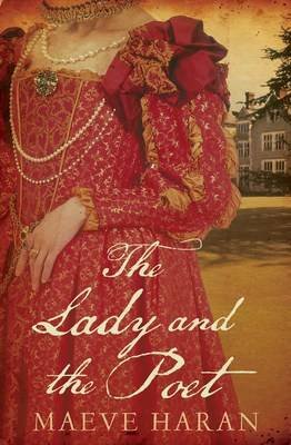 The Lady and the Poet (Paperback)