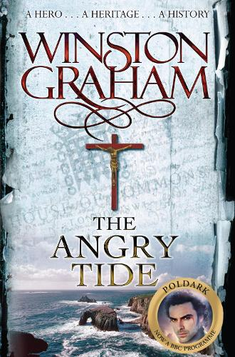 The Angry Tide - Poldark (Paperback)