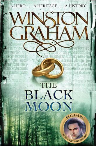 The Black Moon - Poldark (Paperback)