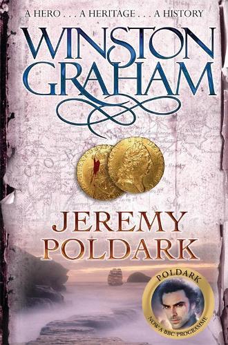 Jeremy Poldark - Poldark (Paperback)