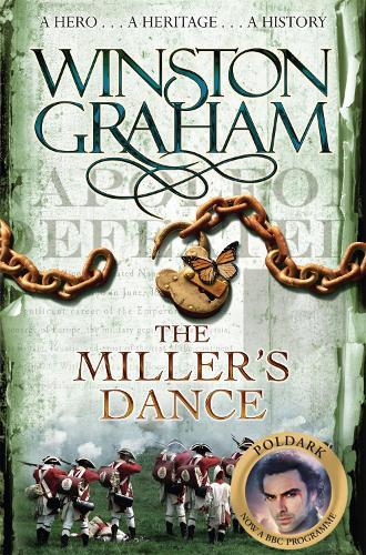 The Miller's Dance - Poldark (Paperback)