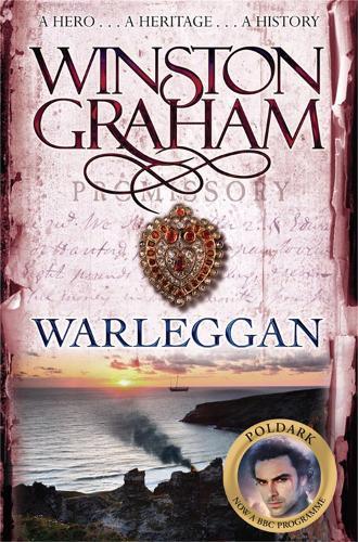Warleggan - Poldark (Paperback)