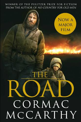 The Road film tie-in (Paperback)