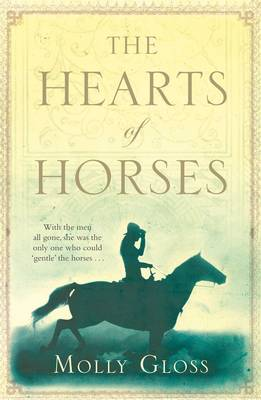 The Hearts of Horses (Paperback)