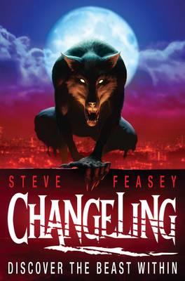 Changeling - Changeling series (Paperback)