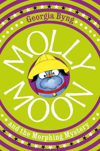 Molly Moon and the Morphing Mystery - Molly Moon (Paperback)