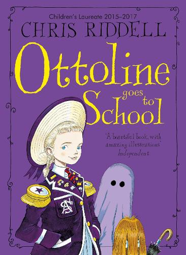 Ottoline Goes to School - Ottoline (Paperback)